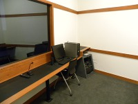 College of Business  Room 26D. Click on photo for larger image.